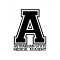 АГМА Астраханская государственная медицинская академия