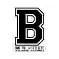 ИЭиФ Балтийский институт экономики и финансов