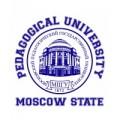 МПГУ Московский Педагогический Государственный Университет