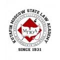 МГЮА Московская государственная юридическая академия