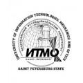 ИТМО Университет информационных технологий, механики и оптики