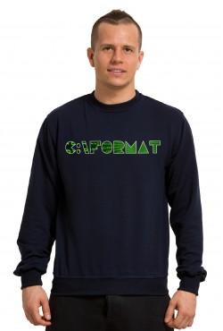 Толстовка C:Format, свитшот C:Format, футболка C:Format