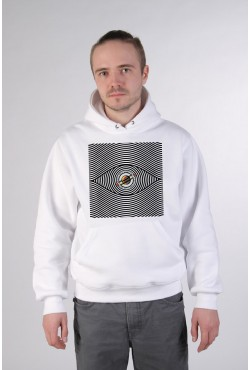 Толстовка, свитшот, футболка Federation of a Solar System United