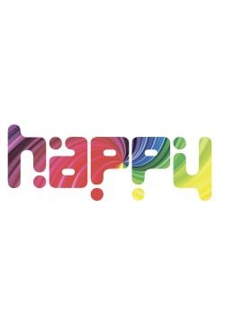 Толстовка Happy, свитшот Happy, футболка Happy