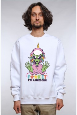 Unicorn Alien