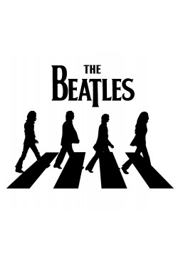 Свитшот The Beatles, толстовка The Beatles, футболка The Beatles