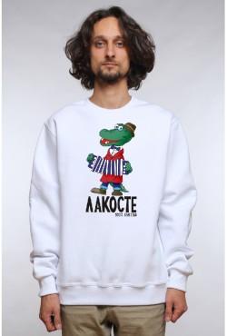 Толстовка Гена Лакосте, свитшот Гена Лакосте, футболка Гена Лакосте