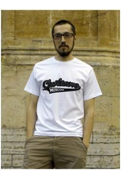 Толстовка, свитшот, футболка с районом Москвы Чертаново