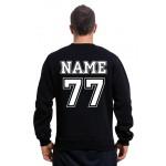 Номер и фамилия