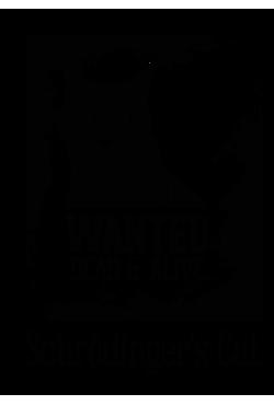 Толстовка Кот Щредингера, свитшот Кот Щредингера, футболка Кот Щредингера