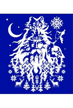 Новогодняя Толстовка, свитшот, футболка с Дедом Морозом
