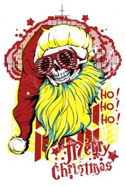 Santa Ho-Ho-Ho
