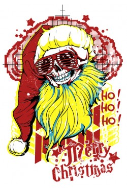 Толстовка Santa, Cвитшот Santa, футболка Santa