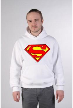 Толстовка Супергерой, свитшот Супергерой, футболка Супергерой