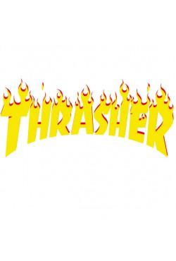 Толстовка, свитшот, футболка Trasher