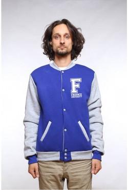 Колледж куртка Финансовый университет (5 цветов на выбор)