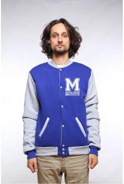 Колледж куртка Колледж куртка Московский авиационный институт (5 цветов на выбор)