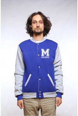 Колледж куртка МИФИ (5 цветов на выбор)