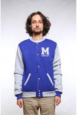 Колледж куртка МПГУ Московский Педагогический Государственный Университет (5 цветов на выбор)