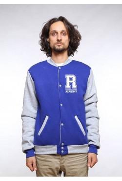 Колледж куртка РТА Российская таможенная академия (5 цветов на выбор)