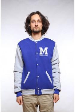 Колледж куртка МГМУ им. И. М. Сеченова (5 цветов на выбор)