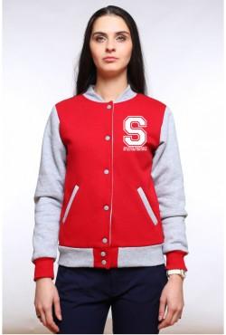Колледж куртка ГУКИ Государственный университет культуры и искусств (5 цветов на выбор)