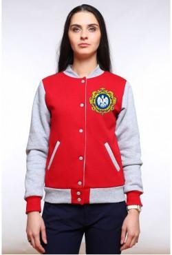 Колледж куртка Санкт-Петербургский Государственный Педагогический университета им.Герцена (5 цветов на выбор)
