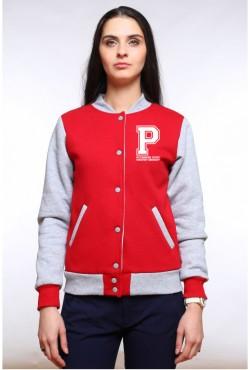 Колледж куртка ПГУПС Государственный университет путей сообщения (5 цветов на выбор)