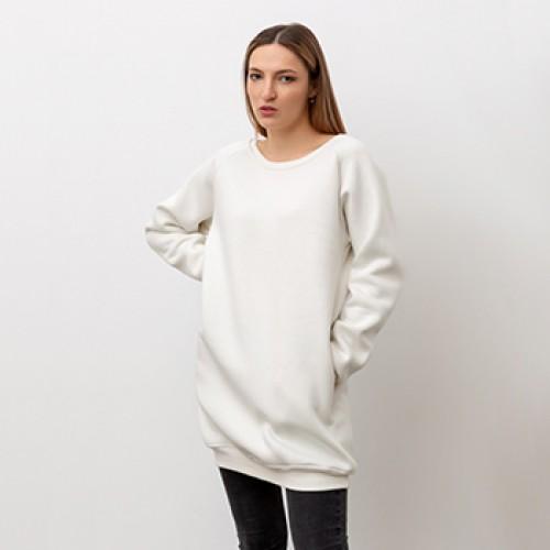 Удлиненные свитшоты купить оптом производство| Sweatshirt Long Trade