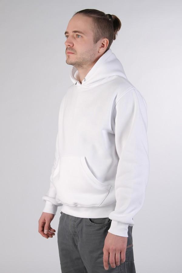 Белая кофта мужская с доставкой